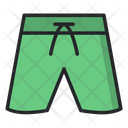 Swim Short Icon