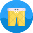 Swimming Costume Swim Shorts Shorts Icon