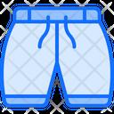 Swim Shorts Icon