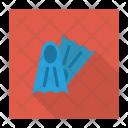 Swimfins Icon