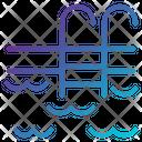 Swimingpool Icon