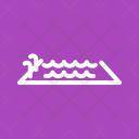 Swimming Pool Swim Icon