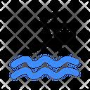 Swimming Swim Swimmer Icon