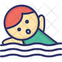 Swimming Sports Swim Icon
