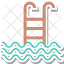 Swimming Swimmer Pool Icon