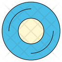 Swimming Tube Pool Icon