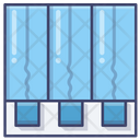 Swimming competition Icon