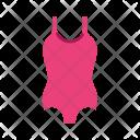 Swimming dress Icon