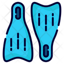 Diving Swimming Water Icon