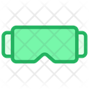 Beach Glass Swim Icon