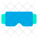 Swimming Glass Icon