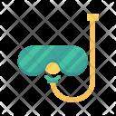 Glasses Goggles Swimming Icon