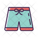 Swimming Pants Icon