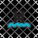 Swimming Pool Water Pool Icon