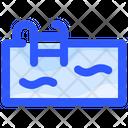 Pool Swimming Hotel Icon