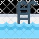 Pool Swimming Pool Poolside Icon