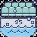 Pool Swim Sports Icon