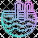 Pool Swimming Sport Icon