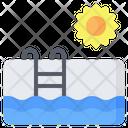 Swimming Swim Pool Icon