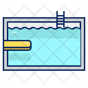 Swimming Pool Swimming Pool Icon