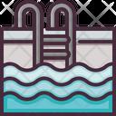Pool Sport Icon