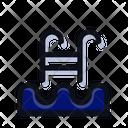 Swim Swimming Pool Swimming Icon