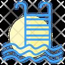 Swimming Pool Pool Water Icon