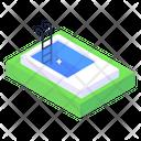Swimming Pool Pool Pond Icon