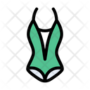 Cloth Water Diving Icon