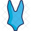 Swimsuit Icon