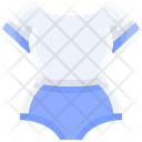 Swimsuit Beach Wear Icon