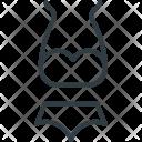 Swimwear Icon