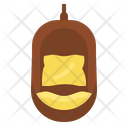 Swing Chair Home Icon