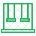 Park Playground Enjoyment Icon