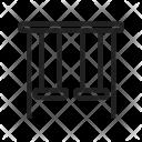 Swings Icon