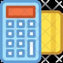 Swipe Card Machine Icon