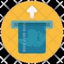 Insert Swipe Card Icon