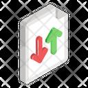 Swipe File Icon