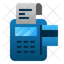 Debt Payment Business Icon