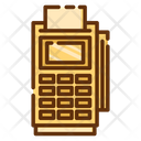 Card Machine Swipe Machine Payment Icon