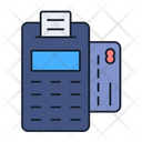 Swipe machine Icon