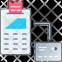 Payment Machinev Card Swipe Machine Swipe Machine Icon