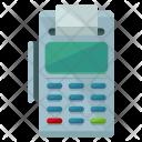 Mobile Machine Swipe Icon