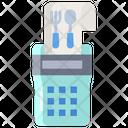 Areceipt Bill Receipt Icon