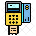 Payment Card Cash Icon