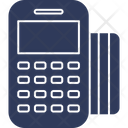 Edc Credit Card Payment Icon