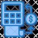 Swipe Machine Card Swipe Machine Card Payment Icon