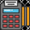 Swipe Machine Icon