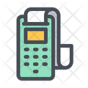 Business Finance Contract Icon