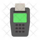 Black Friday Commerce Point Of Service Icon